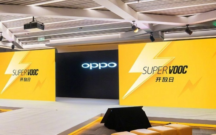 OPPO har skeppat 100 miljoner enheter med VOOC-charge