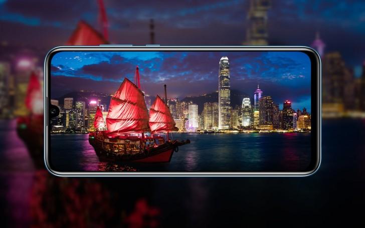 Här är Huawei Honor 10 Lite