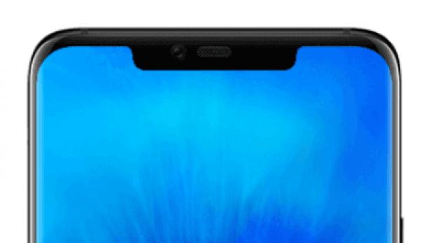 Huawei Mate 20 Pro går sjukt bra i Kina!