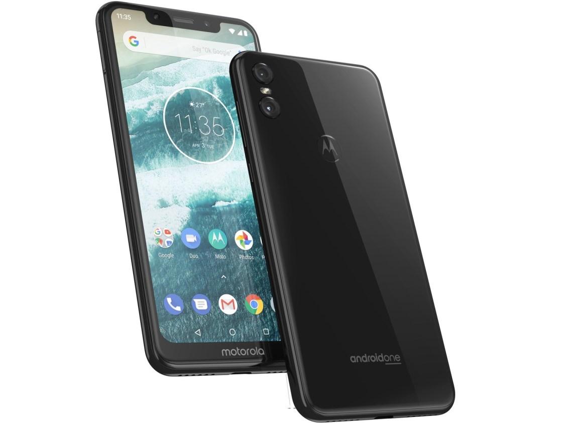 Motorola One Power kommer snart erhålla Android 9 Pie