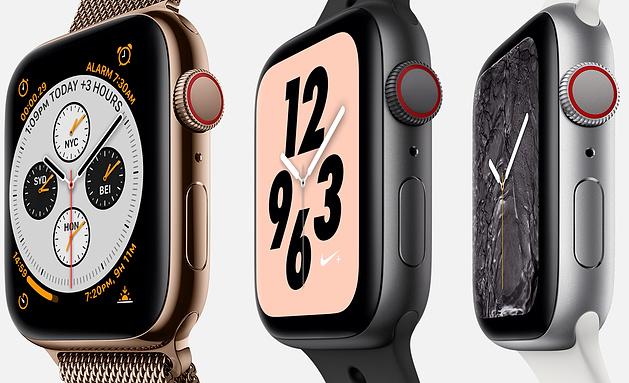 Apple Watch får stöd för eSIM med Telenor!
