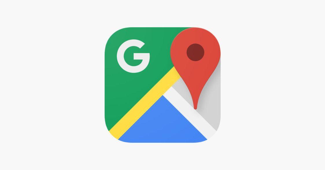 """Google Maps utrustats med en """"för dig"""" flik"""