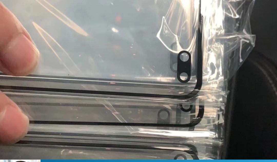 Flera skärmskydd till Samsung Galaxy S10 kan ha läckt