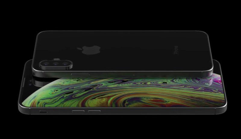 Bild kan visa nästa års iPhone – kan få ett annat formspråk