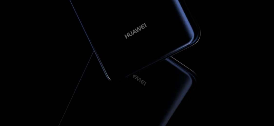 Första teasern för Huawei P30 ute nu!