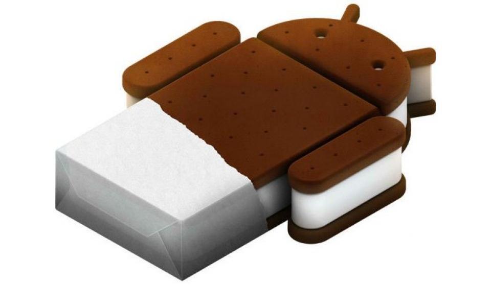 Google stänger ner Ice Cream Sandwich