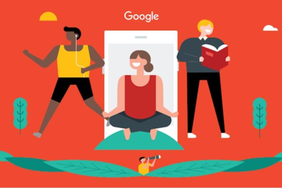 Nu har den nya funktionen skickas ut till Google Fit