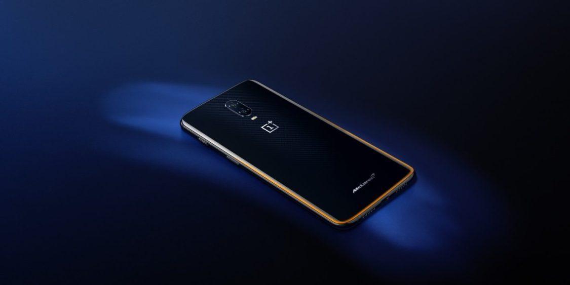 OnePlus 6T är glashal – hoppas det görs något åt det i framtiden!