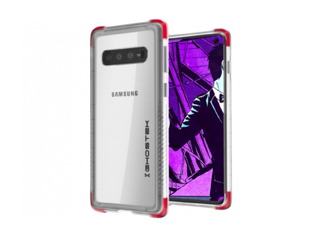 Ny bild läcker ut på Samsung Galaxy S10