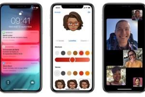 iOS 12.1.1 inaktiverar mobildata