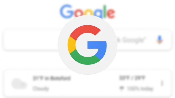 Google - appen får helt ny design!