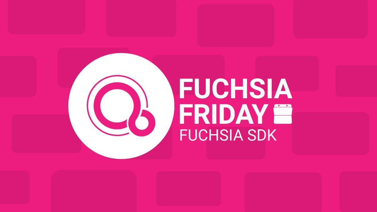 Nu kan du testa Google Fuchsia