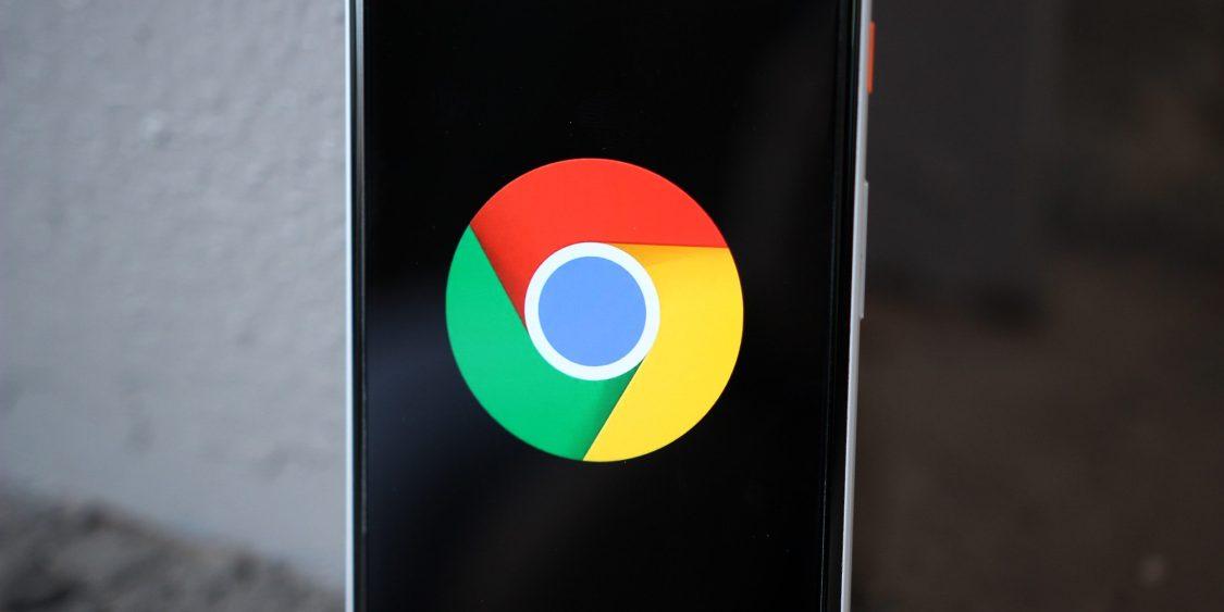 Google börjar skicka ut Chrome 71