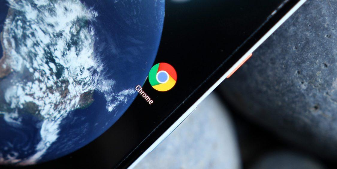 Chrome uppdateras med nytt teckensnitt