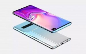 5G-versionen av Samsung Galaxy S10 kan kosta upp till 18 000 kronor (spekulation)