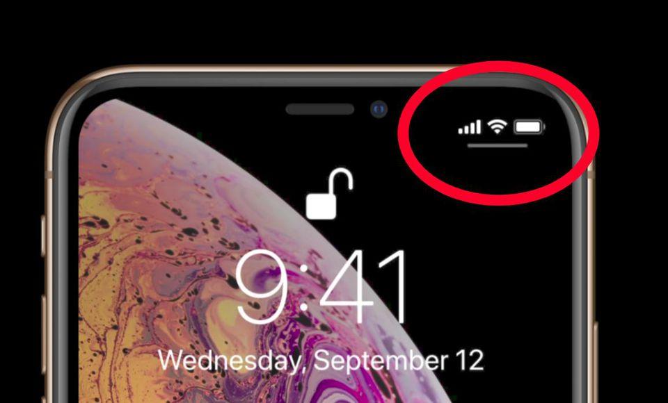Folk rasar på Apple – när ett nytt fel i iOS 12.1.2 upptäckts