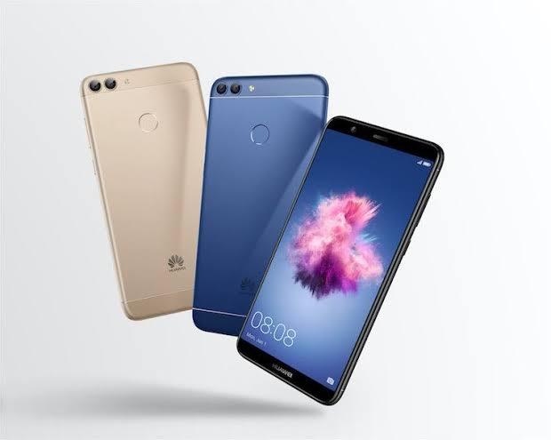 Huawei P Smart (2019) kommer köra Android 9 Pie från start