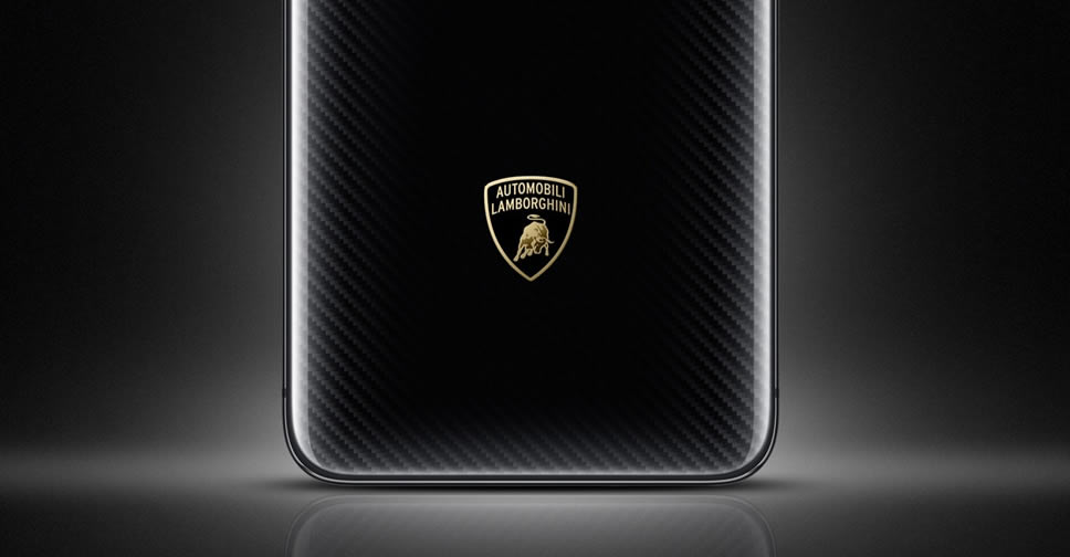 OPPO Find X Lamborghini Edition har snabbast laddning just nu!