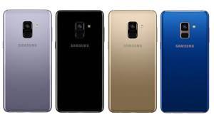 Ny Samsung Galaxy A-mobil på ingång!