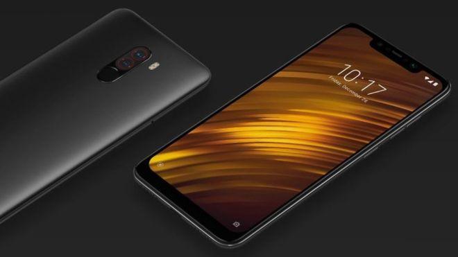 Nu har Xiaomi Poco F1 fått nya funktioner!