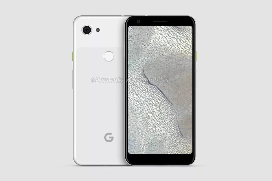 Pixel 3 XL Lite kanske inte kommer med Qualcomm Snapdragon 670 trots allt
