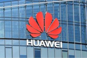 Huawei är störst på den kinesiska marknaden