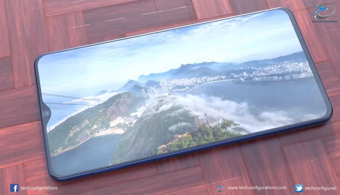 Ny video dyker upp på Huawei P30 Pro