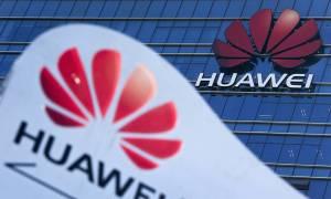 Tyskland vill stoppa Huawei