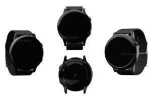Samsung kan komma att presentera Galaxy Watch Active inom kort