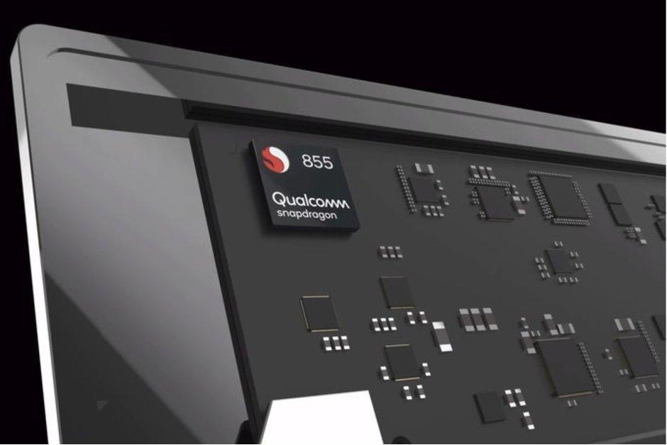 Den här enheten blir först med Qualcomm Snapdragon 855 på svenska marknaden