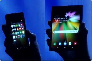 Dessa färger blir Samsung Galaxy F1 tillgängliga i