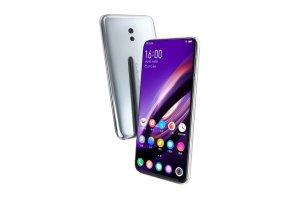 Vivo visar upp Apex 2019 – framtidens smartphone är här!