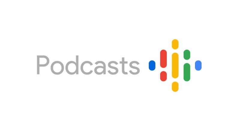 Google Podcast får stöd för länkar