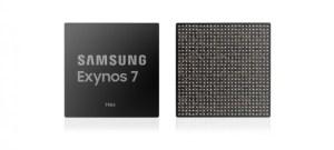 Samsung visar upp nytt Exynos-chipp till mellanklassare