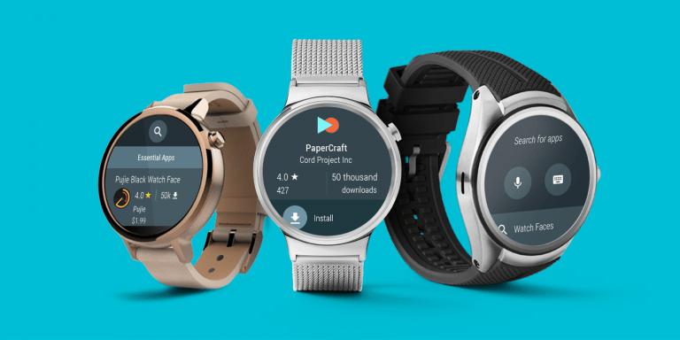 Google har just klivit ett steg närmare att presentera en egen smartwatch