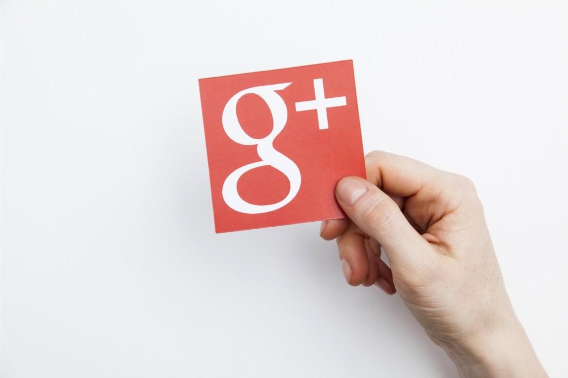Google berättar när man fasar ut Google+