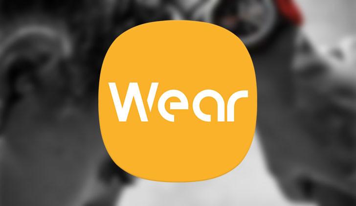 Samsung uppdaterar Gear-appen