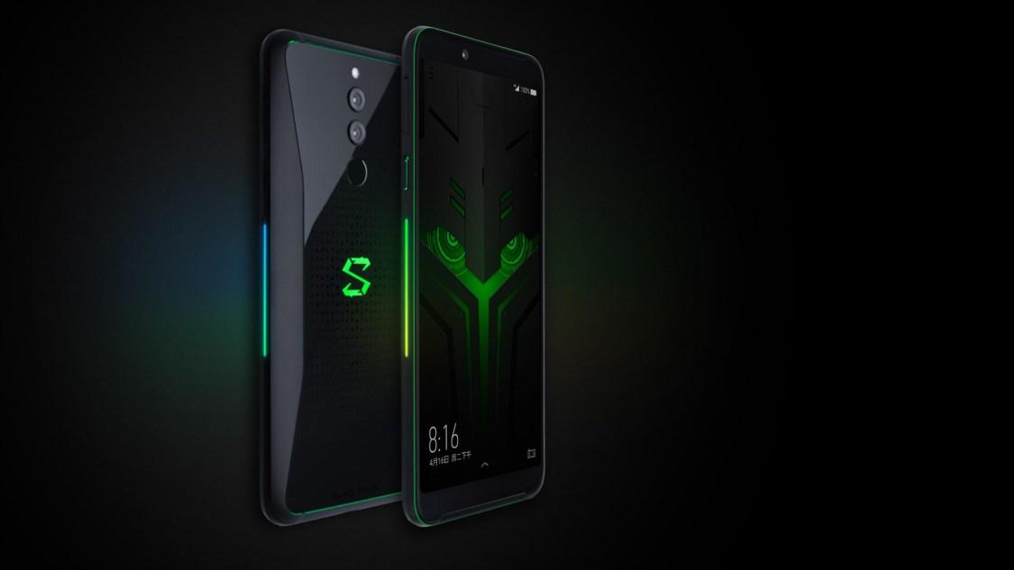 Xiaomi Black Shark Skywalker dyker upp – kör Qualcomm Snapdragon 855