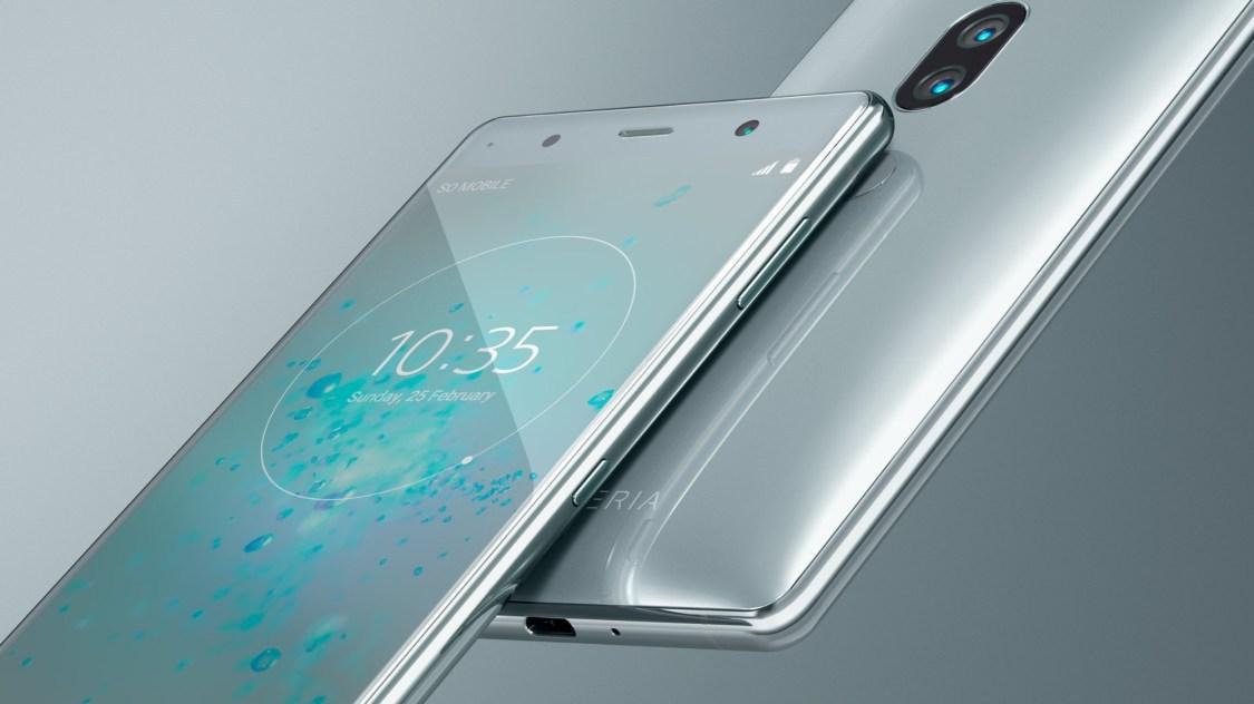 Xperia XZ4 Premium sägs få en OLED-panel från Samsung