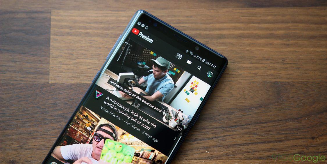 Google: nu har det blivit enklare att snacka med YouTube