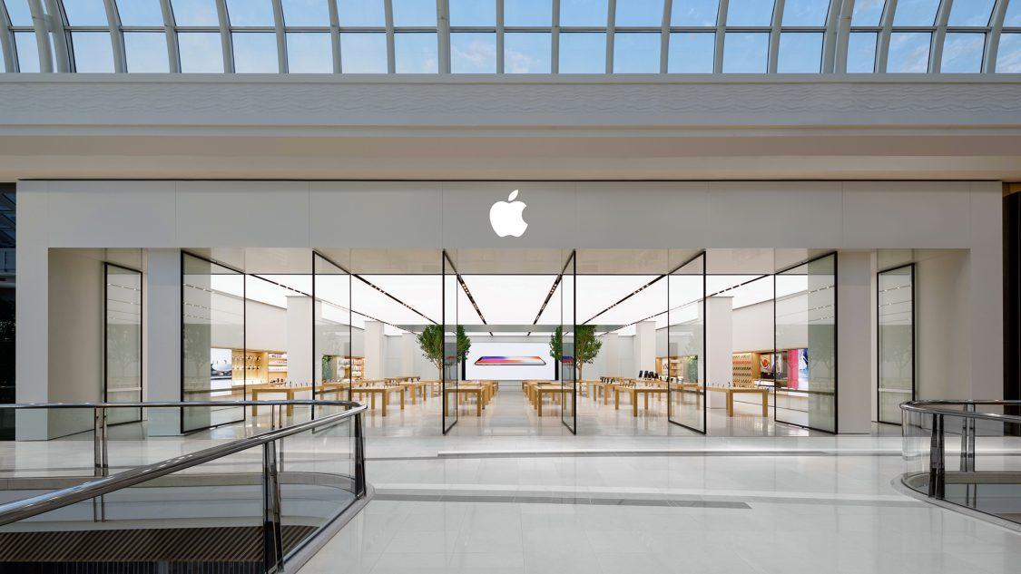 Apple sålde 20% förre iPhones under fjärde kvartalet förra året i Kina