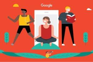 Google Fit מקבל ווידג'ט חדש