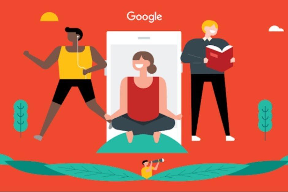 Google Fit får en ny widget