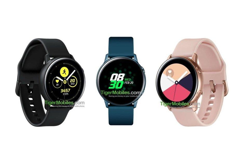 Samsung kommer presentera tre nya Gear-produkter den 20 februari