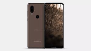 Nya uppgifter om Motorola P40 kommer fram