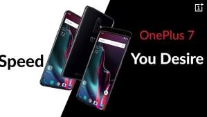 OnePlus 7 kan presenteras 28 februari