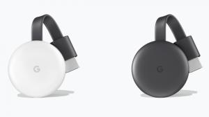 Chromecast med Google Fuchsia hade varit grejer!