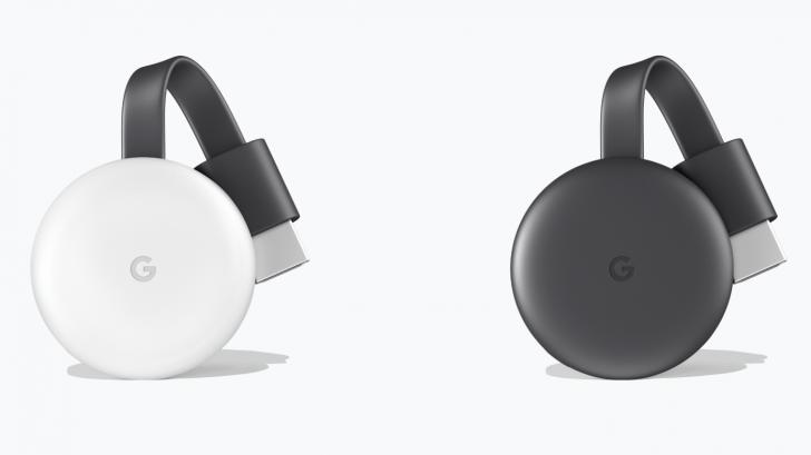 Chromecast får en ny uppdatering