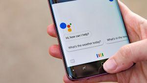 Google släpper ny reklamfilm för Assistent