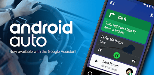 Ännu en biltillverkare får stöd för Android Auto